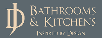 JD Bathrooms and Kitchens Logo